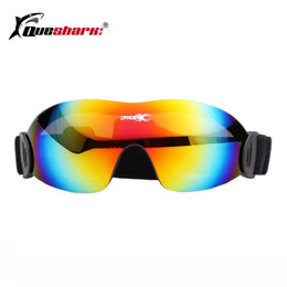 70c9fbe6b399 wholesale anti fog ski goggles Coupons - QUESHARK Adjustable Ski Goggles 2 Lens  UV400 Anti-