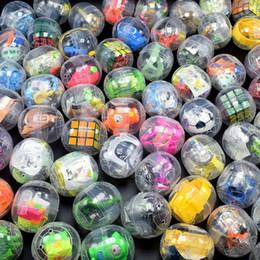 Argentina Plástico transparente de Pascua huevo retorcido juguete del juguete del dinosaurio del coche de la máquina de juguete Mezclado máquina de juego de regalo bola Suministro