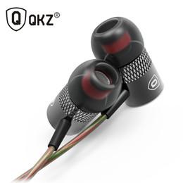 Canada QKZ X3 Eearphone Dernière marque originale fone de ouvido Écouteurs intra-auriculaires Super Bass avec micro 3.5mm Hifi plaqué or Go Pro Music cheap pro ears gold Offre
