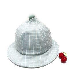 Wholesale Baby Koalas - New men's and women's baby basin cap visor cotton sun hat fisherman hat shaman koala styling soft nipple