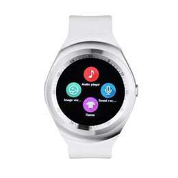 Argentina Y1 Smart Watch 1.54