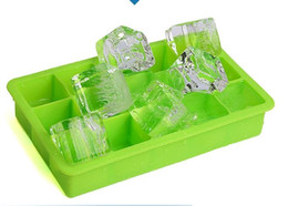 square silicone ice cube tray Coupons - Silicone Ice Cube Tray Molds Candy Mold Cake Chocolate Mold 15 Cavity Square Baking Mold Cake Pan Muffin wn515 10pc