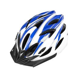 Casques de sécurité routière de PC Shell de mousse d'EPS de casque d'équitation de vélo de montagne pour les casques réglables respirables de vélo géant ? partir de fabricateur