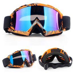 1b96c84e66e cycle zone 2018 New Ergonomic Polyurethane Frame Dustproof Sunglasses  Goggles Ski Snowboard Anti-Fog Glasses AP0805