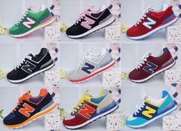 Wholesale Purple Joker - Top quality women men's South Korea Joker shoes letters breathable running shoes sneakers canvas Casual shoes shoe