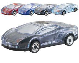 Altoparlanti stereo per auto online-BS-V18 MIGLIORE Altoparlante portatile per auto Bluetooth per bambini Altoparlante vivavoce stereo portatile a LED