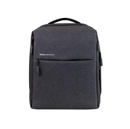 Wholesale Fabric Life - Original XiaomI Mi Backpack Urban Life Style Shoulders Bag Rucksack Daypack School Bag Duffel Bag Fits 14 inch Laptop portable
