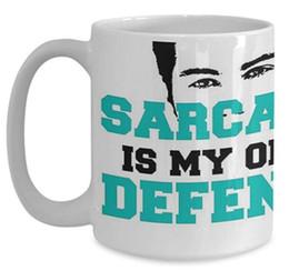 Caffè lupo online-Teen Wolf Stiles stilinski - Coffee Mug, Tea Cup, Funny, Quote, Idea regalo per lui o lei