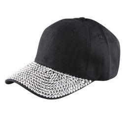 2018 Moda Hip Hop Jean Deporte Sombrero Gorra de béisbol de mezclilla  ocasional Sombrero para el sol Para mujer de verano para hombres y mujeres 3c3dd84b83e