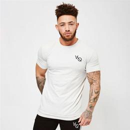 2019 sottogonne nere T-shirt da uomo HOT Athletic manica corta Bianco grigio nero Maglietta intima uomo in cotone solido t-shirt da uomo in cotone Jersey Abbigliamento Homme sottogonne nere economici