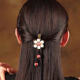 Wholesale Agate Pin - Fashion Metal Clip Barrette Hair Clips Headwear Women Girl Hair Pins Hair Accessories