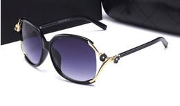 Passeio de flores on-line-10 PCS NOVO VERÃO ÓCULOS de SOL Flor Óculos De Sol Das Mulheres Designer de Óculos De Sol Clássicos Grandes Óculos De Condução Para Senhoras Femininas de Óculos De Sol Promoção