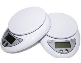 5000g / 1g 5kg échelle de cuisine de ménage mini haute précision mesure balances numériques balance poids LED électronique j103 ? partir de fabricateur
