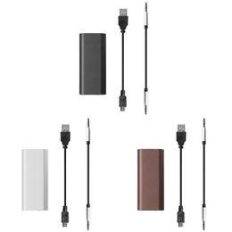 Amplificador de jogador on-line-D08 mini amplificador de fone de ouvido de áudio hi-fi amplificador de fone de ouvido para o iphone android player de música 30 pçs / lote