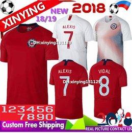 new style c1b57 a3aac Discount Alexis Sanchez | Alexis Sanchez Jersey 2019 on Sale ...
