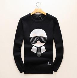 Wholesale Hip Hop Mens Sweaters - 2018 Italy brand Mens Sweaters Men Women justin bieber Brand Clothing Sweatshirts yeezus Hip Hop hoodies
