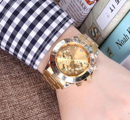 2019 черные часы с бриллиантами relogio masculino diamond мужские часы Luxury wist мода черный циферблат с календарным браслетом складной застежкой мастер мужской подарокluxury мужские часы скидка черные часы с бриллиантами