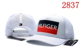 Wholesale nets snapbacks - 2018 top grade curved visor baseball caps for men women adjustbal gorras golf hats net snapback cap luxury hats brand hat snapbacks