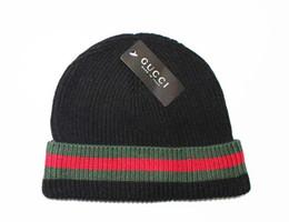 Hut Caps Maske Gorras Bonnet Warme Baggy Winter Hüte Für Männer Frauen Skullies Beanies Hüte von Fabrikanten