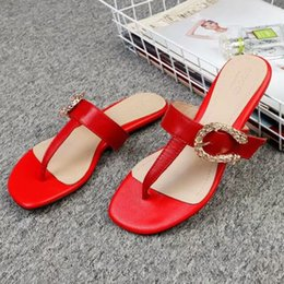 Wholesale Puppy Heads - 2018 summer new arrival high quality elegant classic luxury brand Sexy Heel personality Square head pearl rivet banquet women sandals