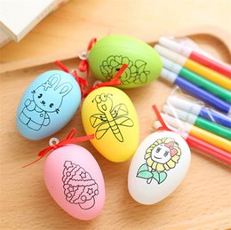 Plastic easter eggs australia new featured plastic easter eggs australia new arrival easter gift egg craft toys plastic easter egg bunny chick printing mini cute negle Gallery