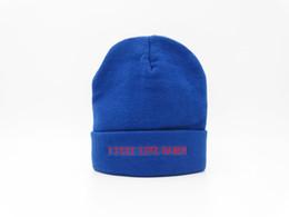 Wholesale Felt Beanies - 2018 New I feel like pablo beanie drakepalace winter caps lk skull hats Carhart hats baseball winter wool cap weezy Cayler & Sons hats