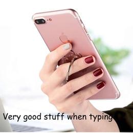 Schönes designtelefon online-Lucky Flower Phone Ring Holder Nützliches Werkzeug beim Halten und Tippen mit einer Hand Schönes Design Telefonzubehör 35