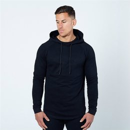 Wholesale Red Revolution - Men Hoodies Cotton Male Tracksuit Pullover Aesthetic Revolution Jacket All Season Pullover GYMS Hoodie Men Sportswears