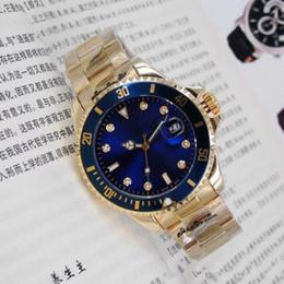 Wholesale Eta Dive Watch - Luxury Noob Factory V7 Version Mens Automatic Sapphire Watch Calendar Eta 3135 Waterproof Dive Watches Men Luminous Sport Wristwatches