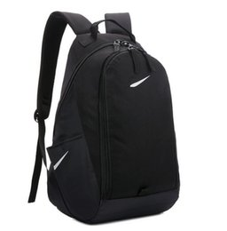Wholesale Backpack Teenagers - 2017 Fashion Fresh Men's Women's Backpack School bag Teenagers Casual Travel bags Schoolbag Sport bag shoulder bag