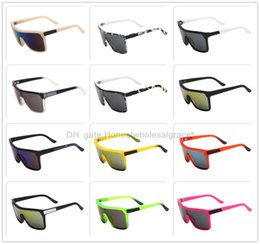 Wholesale Spy Black - 2018 new Brand Designer Spied Ken Flynn Helm Sunglasses Men Women Unisex Outdoor Sports Sunglass Full Frame Eyewear various Colors S, P, Y
