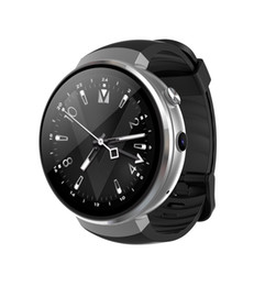 Wholesale Blackberry 4g Phone - SOVO G101 4G LTE GPS V9 Smart Watch with Camera Bluetooth Smartwatch SIM Card Wristwatch for Android Phone Wearable Devices pk dz09 A1 gt08