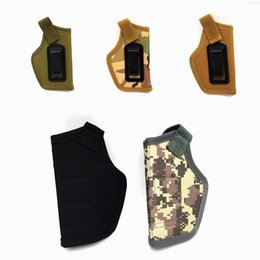 Wholesale Guns Hunting Bags - Wholesale outdoor tactical equipment Hidden tactical gun package outdoor climbing hunting supplies wear-resistant waterproof nylon bag
