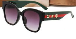 Canada Haute qualité marque concepteur pilote lunettes de soleil hommes de luxe en métal cadre lunettes de soleil lunettes de sport rétro pour les femmes mode lunettes classiques Offre