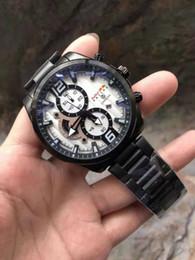 relojes multifuncionales para hombres Rebajas 2019 reloj TAG de lujo correa de acero original reloj mecánico multifunción negocio casual moda marca deportiva reloj de los hombres