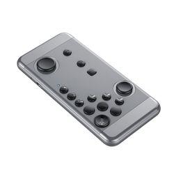 2020 teléfonos de bolsillo para pc Mini Handheld Gamepad Joystick Bluetooth Controller Multi-Functional Control remoto inalámbrico Gamepad para IOS Android Phone Tablet PC teléfonos de bolsillo para pc baratos