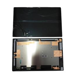 Canada Écran de repalcement pour pièce de réparation d'écran LCD de tablette Sony Z2, noir Offre