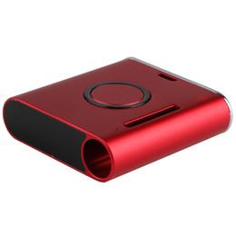 2019 ss dual battery mod 100% Original VMOD Bateria 900 mah Pré-aqueça VV Variável Tensão Vape Pen Box Mod Kit Bateria para 510 Cartuchos De Óleo De Espessura 100% Autêntico