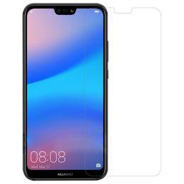 Пакет для пк онлайн-2 шт. / лот NILLKIN Huawei P20 Lite (Nova 3E) защитная пленка с антибликовым покрытием матовый экран протектор с розничной упаковке