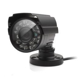 4 pcs 1000TVL 6mm Objectif 1/3 CMOS Extérieure CCTV Caméra de Sécurité IR Couleur Vision Nocturne Imperméable CCT_154 ? partir de fabricateur
