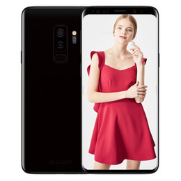 4g lt chinesischen android entriegelt Rabatt Entriegelte Doppel-SIM-Telefon chinesisches Goophon 9 Oktakern 4G RAM 128G ROM 4G LTE 6,2-Zoll-HD-Smartphones