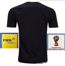 Wholesale Zidane France - 17 18 France ZIDANE GRIEZMANN away soccer jersey POGBA CABAYE GIROUD VARANE BENZEMA France Top quality soccer shirts