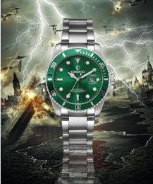 relojes chenxi Rebajas La marca de agua Chenxi boy relojes relojes al por mayor impermeable calendario luminoso reloj banda de acero reloj deportivo entrega gratis.