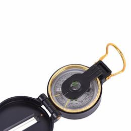 Bootsschlag online-Faltlinse Kompasswerkzeuge Multifunktionskompass Boot Dashboard Dash Mount Outdoor 74 * 55 * 31mm