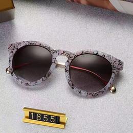 óculos materiais Desconto 1855 materiais importados de Alta qualidade polarizada marca europeia óculos de sol óculos de designer de moda óculos de viagem ao ar livre com caixa