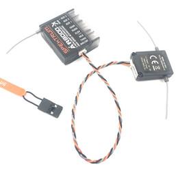 Spektrum AR8000 8CH DSMX récepteur (SPMAR8000) Livraison gratuite ? partir de fabricateur