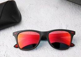 Uv sonnenbrille fischerei online-2018 neue Männer Sport Sonnenbrillen Damenmode Sonnenbrille Polarisierte Sonnenbrille Weiblich Sonnenbrille Fahren Angeln Jagd 100% UV
