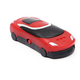 Wholesale Digital Mini Car Mp3 Player - HOT MP3 Music Player Mini Car Style USB Digital Support Micro SD TF Professional Factory Price Drop Shipping