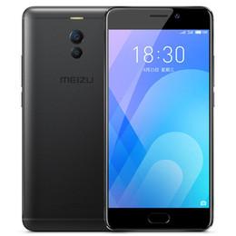 2019 cdma 32gb Original Meizu M Note 6 3 Go de RAM 32 Go de ROM ROM 4G LTE téléphone mobile Snapdragon 625 Octa Core 5.5