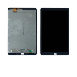 Cell Phone Accessories Cell Phones & Accessories Dependable New Samsung Galaxy Tab A 10.1 Sm-t580 Sm-t585 Touch Screen Digitizer Front Glass